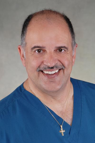 Dr. George Kostakis